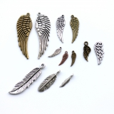 Крылья, перья