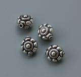 Бусины из серебра 925