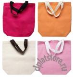 Заготовка для сумки 4 цвета 1  шт