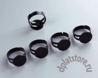 Основа для кольца клеевая 1 шт