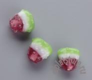 """Бусина """"клубничное мороженное"""" 1 шт"""
