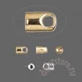 Концевик с петлей 8х5 мм 1 шт